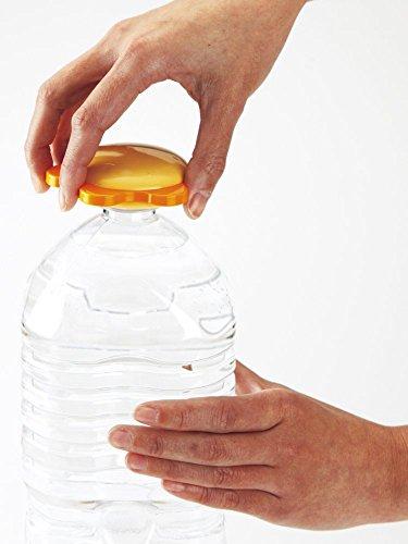 貝印『万能ペットボトルオープナー(DH7038)』