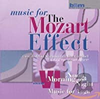 Vol. 6-Music for Mozart Effect
