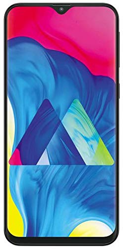 Samsung Galaxy M10 M105M 16GB Unlocked GSM Phone w/Dual 13 MP & 5 MP Camera - Charcoal Black