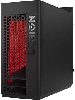 Lenovo Legion T530 Gaming Desktop (Ryzen 5 / 8GB / 1TB & 256GB SSD)