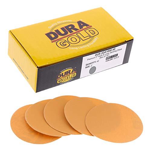 Dura-Gold - Premium - 1000 Grit 2