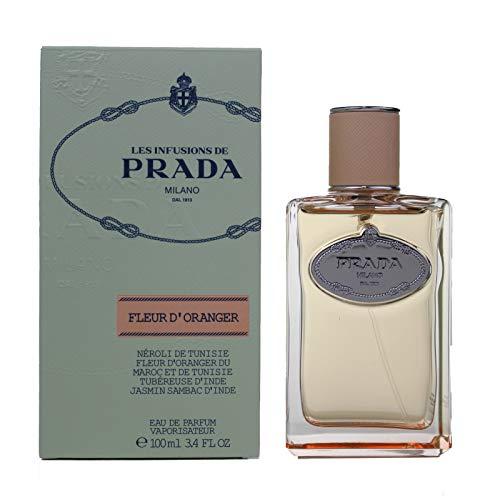 Prada Infusion de Fleur D'Oranger Agua de Perfume - 100 ml