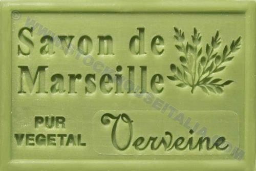 Savon de Marseille - Verveine