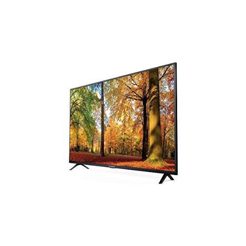 pas cher un bon Thomson 40FD3346 Téléviseur LED 100 cm Full HD – Téléviseur LED Full HD 40 pouces – Tuner TV TNT Terrestre /…