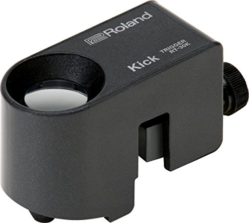 2. Roland Kick Drum Trigger (RT-30K)