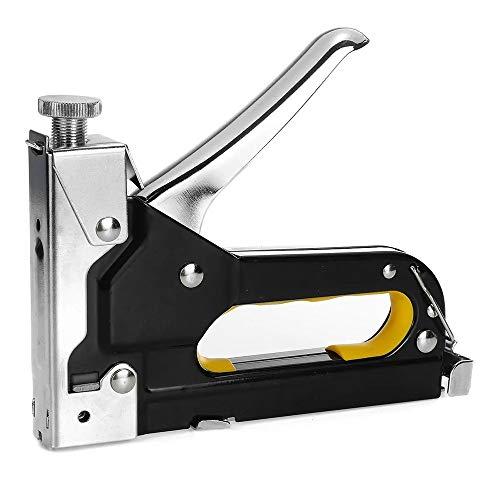 ZDAMN 3-in-1 nietmachine voor zware werkzaamheden hamer voor nagels, beha zonder nietjes voor huishoudtextiel