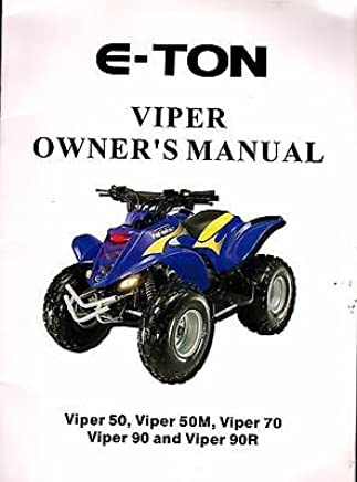 array - amazon com eton viper 90 atv manual rh amazon com