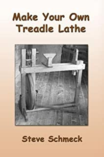 treadle lathe
