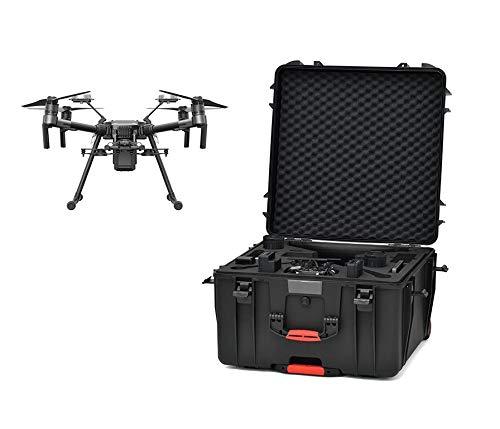 HPRC 4600W Valigia Trasporto Drone DJI MATRICE 200 OR 210 RTK