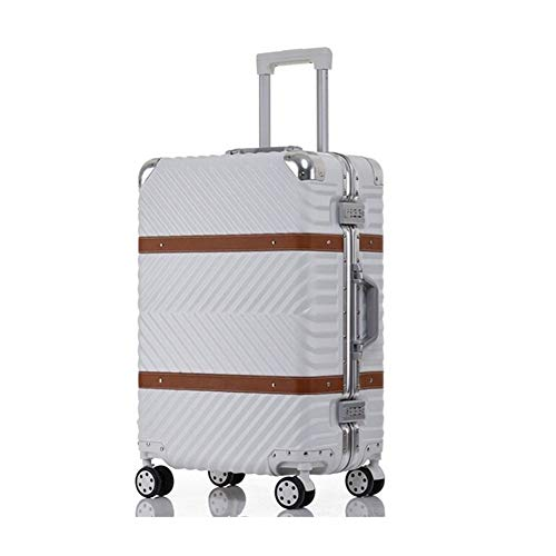 Best Deals! Lightweight Expandable Travel Luggage Carry On 29 inch High capacity Suitcase Wheels Cab...