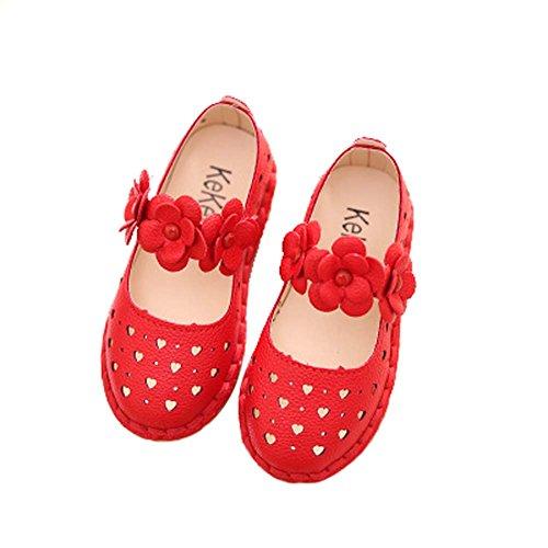 Pois Chaussures Nouvelles coréennes filles Princesse Chaussures souples Bas Chau