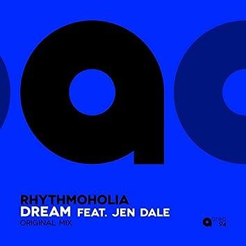 Dream (feat. Jen Dale)