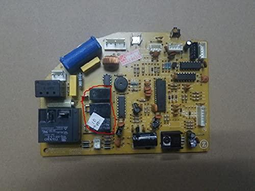 FBUWX 90% Nuovo Buon Funzionamento per Scheda Madre della Scheda Madre del condizionatore d'Aria Scheda di Controllo GM459cZ003-B (Colore : No.1) Efficiente (Color : No.1)