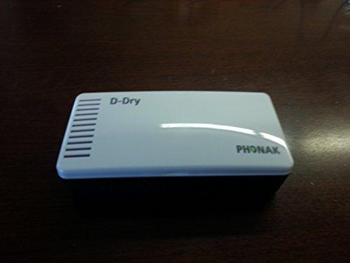Phonak D-Dry Hearing aid Dryer