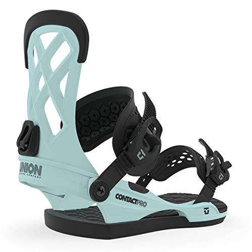 Union Snowboard Bindings 2020 Bindung, Blue, M