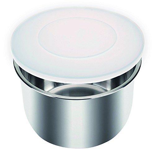 Couvercle en silicone pour Insta Pot (sans BPA) – Compatible avec autocuiseur électrique programmable 7 en 1