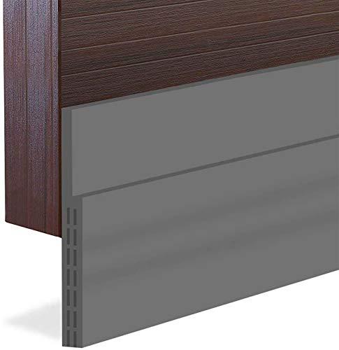 [New Upgrade] Huge Gap Door Draft Stopper, 3-2/5