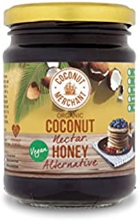 Coconut Merchant Néctar de Coco (300g x1)