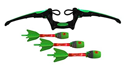 Zing Air Storm Fire Tek Bow