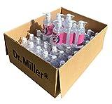 Dr. Miller Hаnd Sаnitizer Gеl (Bulk 216 Pack - Mini 8 oz Bottle) - 75% Alcоhоl - Kills 99.99% of Gеrms - Small 2oz Wholesale Travel Size Individual Personal Pocket 2 Ounce Bottle