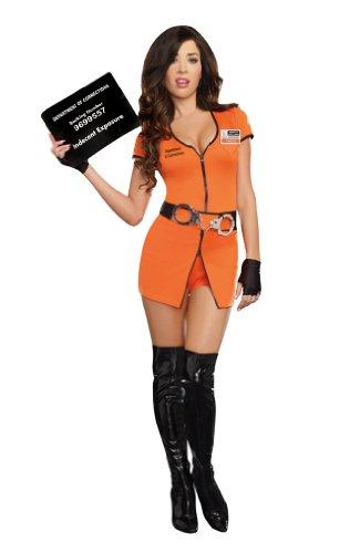 classifica costume orange is the new black