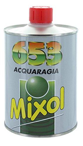 """ACQUARAGIA """"MIXOL"""" LT. 0,500"""