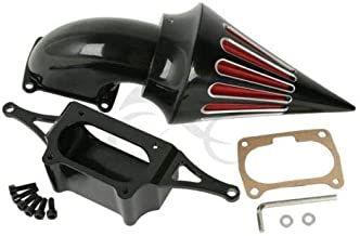 Spike Air Cleaner Kits Intake Filter For Yamaha Roadstar Midnight Warrior 02-10