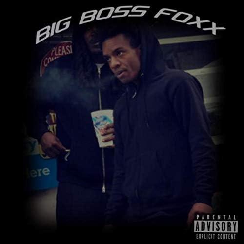 Big Foxx!