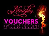 Naughty Vouchers For Him: Perfect Valentines, Anniversary, Birthday Gift. Kinky, Filthy, Dirty and Sexy Love Coupons for Man, Boyfrend, Husband, Your True Love, Real Lover.