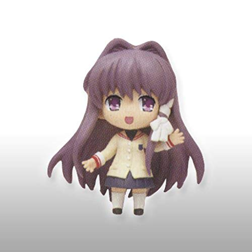 CLANNAD Figure Fujibayashi Kyou Nendoroid Mini Chibi Art