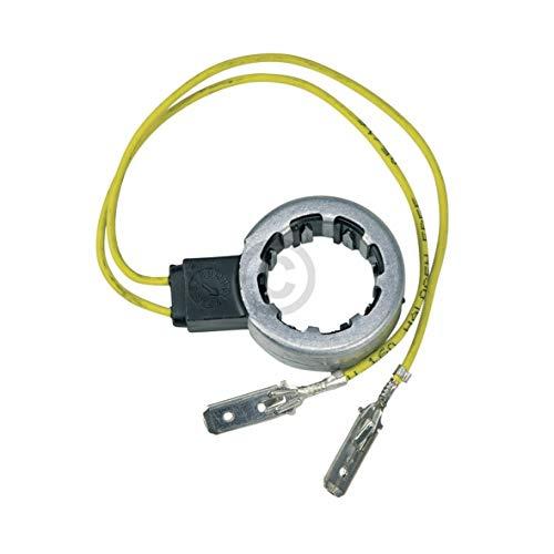 Electrolux AEG 4006020236 ORIGINAL Tachogenerator Generator für Motor FHP Waschmaschine auch Privileg Zanker Matura