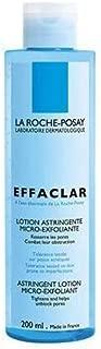 La Roche-Posay Effaclar Astringent Face Toner for Oily Skin, 6.76 Fl. Oz.