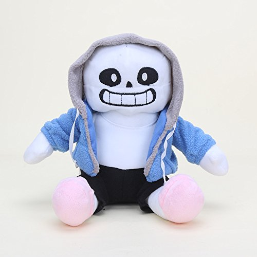 Neue Ankunft Undertale Sans-Plüsch Weiches Spielzeug Puppe Für Kinder Geschenk - New Arrival Undertale Sans Plush Soft Toy Doll for Kids Gift