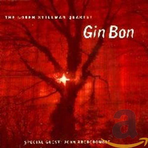 Gin Bon - Special Guest: John Abercrombie