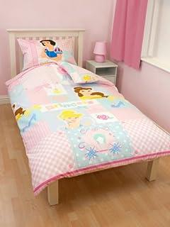 Disney Princess princesas 135x 20075x 50&