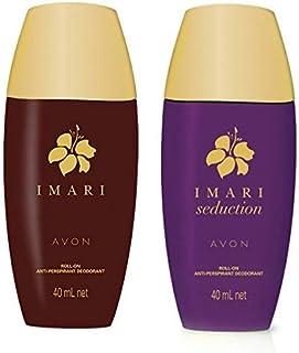 Avon Imari Seduction & Classic ROD (set of 2 of 40 ml each)