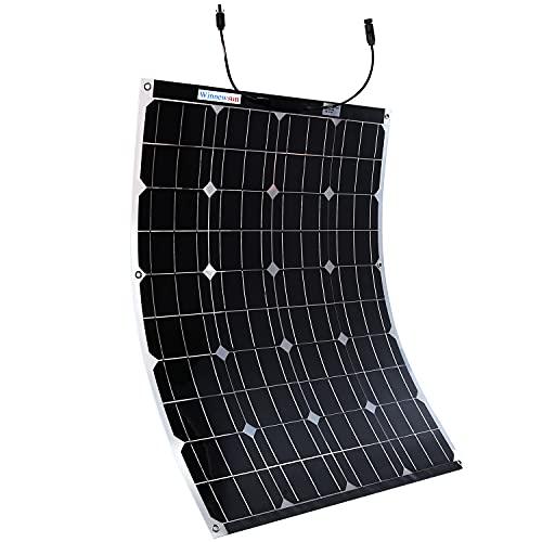 Best Flexible Solar Panels winnewsun