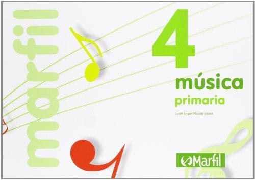 Música 4. EP 4 - Edición 2012