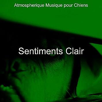 Sentiments Clair