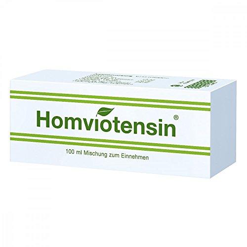HOMVIOTENSIN Tropfen zum Einnehmen 100 ml Tropfen zum Einnehmen