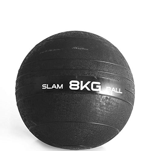 Slam Ball C , 8Kg , Liveup Sports