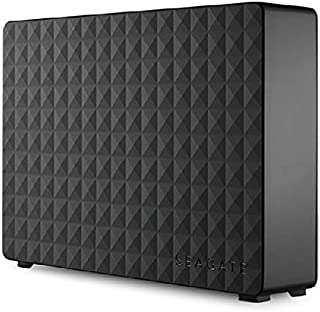 Seagate 18TB Expansion Desktop Hard Drive