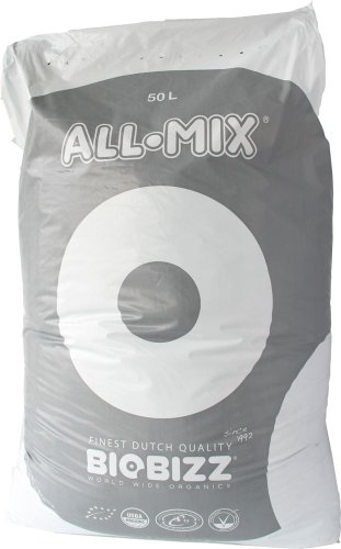 BioBizz All Mix Organic Soil 50L
