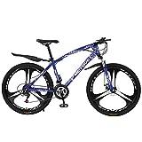 Mountainbike für Erwachsene, Rahmen aus Stahl mit...