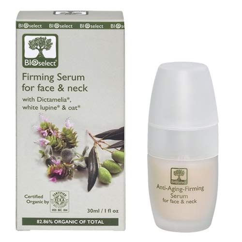 BIOselect Firming Serum for Face and Neck (30ML)