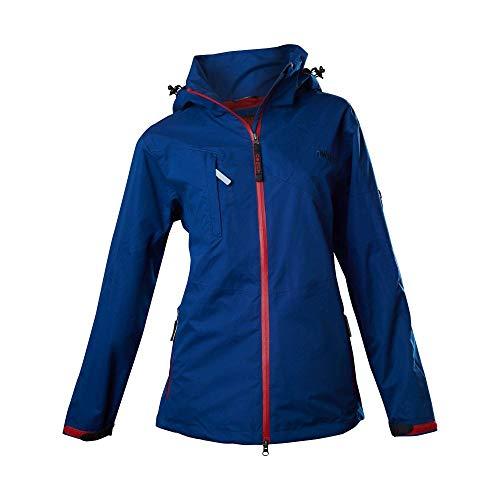 OWNEY OUTDOOR Nova Women Outdoor-Jacke Damen Blue Gr. XL