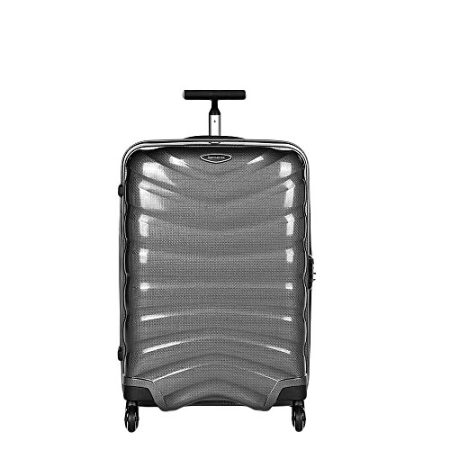 Samsonite Spinner 69/25 4 Rollen Firelite eclipse grey