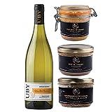 Esprit Foie Gras - Coffret Duo Gourmand -...