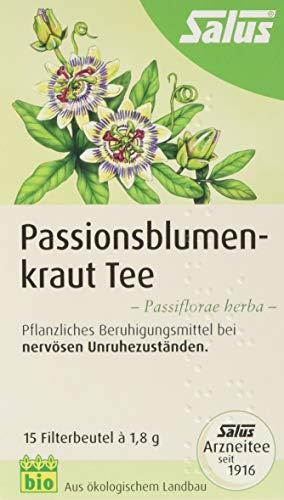 Passionsblumenkraut Tee 15 stk