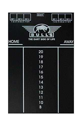 Bull's Kreide Anzeiger 45x30 cm